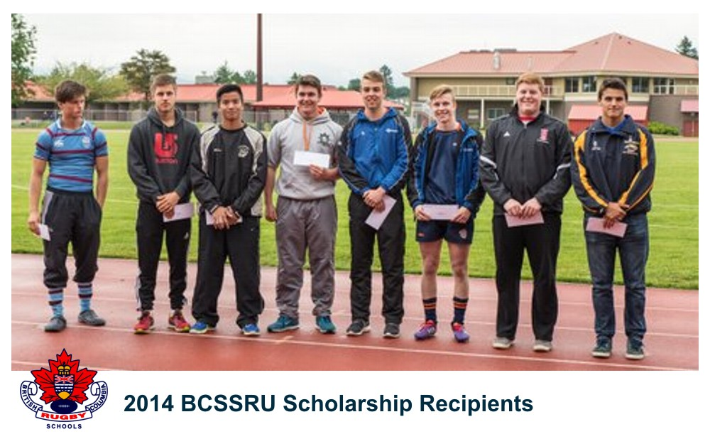 2014-BCSSRU-Scholarship-Recipients
